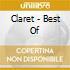 CLARET - BEST OF