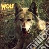 Darryl Way's Wolf - Canis Lupus