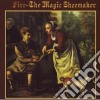 Fire - The Magic Shoemaker