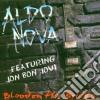 Aldo Nova - Blood On The Bricks