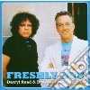 Darryl Read & Ray Manzarek - Freshly Dug