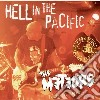 Meteors - Hell In The Pacific