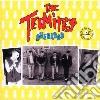 Termites - Overload