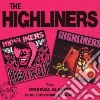 Highliners - Bound For Glory
