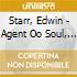 Starr, Edwin - Agent Oo Soul, Ultimate