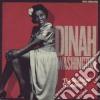 Dinah Washington - Birdland Broadcasts 1951-1952