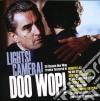 Lights, camera, doo wop!