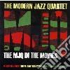 Modern Jazz Quartet - Mjq In The Movies