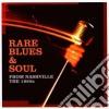 Rare Blues & Soul From Nashville Vol.1