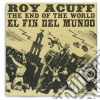 Roy Acuff - End Of The World