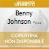 Benny Johnson - Visions Of Paradise
