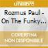 Rozmus Paul - On The Funky Side