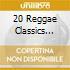 20 REGGAE CLASSICS VOL.2