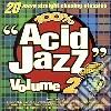 100% Acid Jazz, Vol. 2