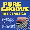 Various - Pure Groove - The Classics