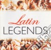 LATIN LEGENDS (2CDx1)
