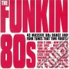 THE FUNKIN' 80's (2CDx1)