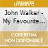 John Walker - My Favourite Lennon&Mccartney