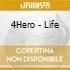 4Hero - Life