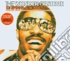 THE WONDER OF STEVIE/Covers & Cookie