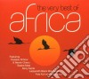 Africa - The Very Best Of (2 Cd)