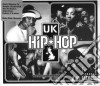 HIP HOP - THE VOICE OF THE STREETS