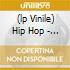 (LP VINILE) HIP HOP - THE VOICE OF THE STREETS