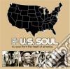 (LP VINILE) BEST OF U.S.SOUL, THE