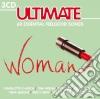 ULTIMATE WOMAN