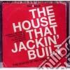 Backbeats - The House That Jackin' Built