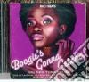 Backbeats - Boogies Gonna Getcha