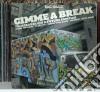 Backbeats - Gimme A Break