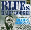 BLUES HARP BOOGIE