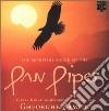 Gheorghe Zamfir - Beautiful Sound Of The Pan Pipes