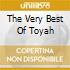 THE VERY BEST OF TOYAH