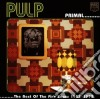 Pulp - Primal-Best Of The Fire Years