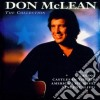 Don Mclean - The Collection