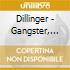 Dillinger - Gangster, Prankster And Rasta