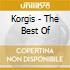 Korgis - The Best Of