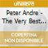 Peter Andre - The Very Best Of Peter Andre