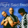 Right Said Fred - Introducing Right Said Fred
