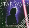 STAR WARS TRILOGY - EPISODES IV - VI