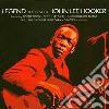 John Lee Hooker - Legend - The Best Of John Lee Hooker
