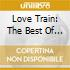 LOVE TRAIN: THE BEST OF O'JAYS (2 CD)