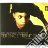 SIGN YOUR NAME: THE BEST OF  TERENCE TRE