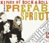 Prefab Sprout - Kings Of Rock 'n' Roll   The Best Of (2 Cd)