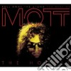 ROLL AWAY THE STONE - THE BEST OF MOTT T