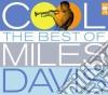 COOL - THE BEST OF MILES DAVIS (2 CD)