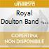 Royal Doulton Band - Brass Christmas