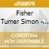 Fisher Turner Simon - Live Blue Roma (The Archaeology Of Sound